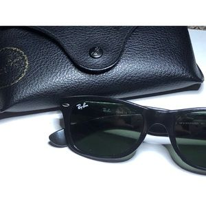 Ray-Ban Sunglasses | RB 2132 New Wayfarer
